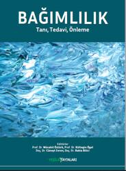 Yeşilay - Bağımlılık, Tanı, Tedavi, Önleme Kitabı
