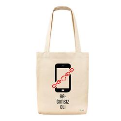 - Bez Çanta - Bağımsız Ol Teknoloji Bağımlılığı