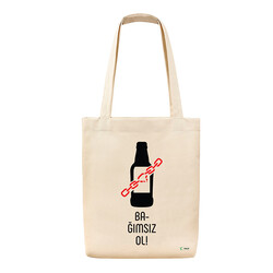 - Bez Çanta - Bağımsız Ol Alkol Bağımlılığı