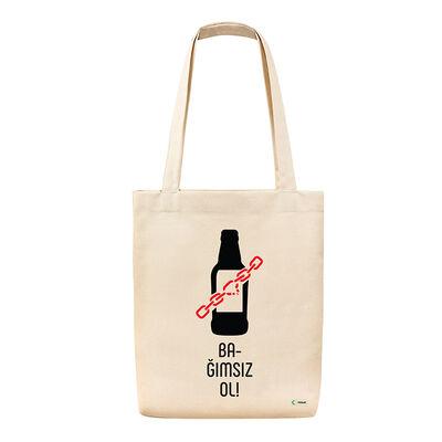 Bez Çanta - Bağımsız Ol Alkol Bağımlılığı