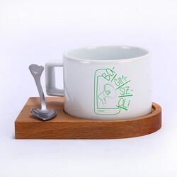 Yeşilay - Kahve Fincanı - Bağımsız Ol Teknoloji Bağımlılığı 2
