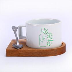 Yeşilay - Kahve Fincanı - Bağımsız Ol Alkol Bağımlılığı 2