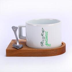 Yeşilay - Kahve Fincanı - Bağımsız Ol Alkol Bağımlılığı 3