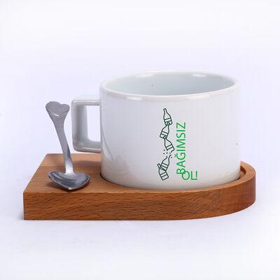 Kahve Fincanı - Bağımsız Ol Alkol Bağımlılığı 3