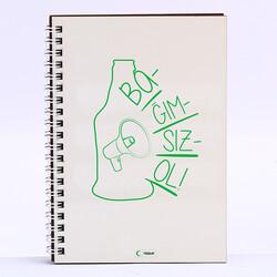 Yeşilay - Öğrenci Defteri - Bağımsız Ol Alkol Bağımlılığı 2