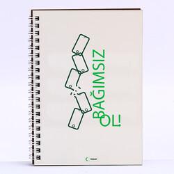 Yeşilay - Öğrenci Defteri - Bağımsız Ol Teknoloji Bağımlılığı 3