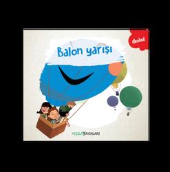 Yeşilay - Balon Şenliği