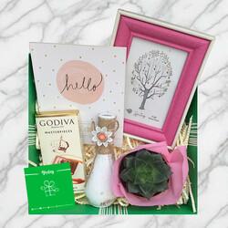 Yeşilay - Bir Dolu Mutluluk Hediye Kutusu