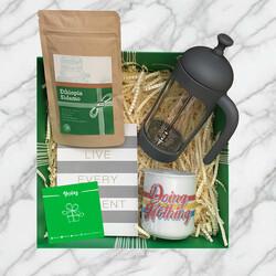 Yeşilay - Bir Yudum Kahve Hediye Kutusu