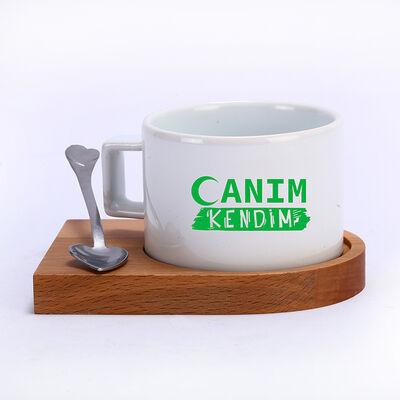 Kahve Fincanı - Canım Kendim 2
