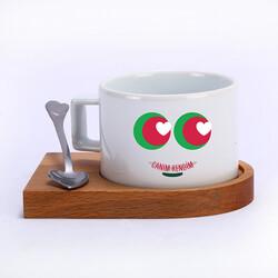 Yeşilay - Kahve Fincanı - Canım Kendim 1