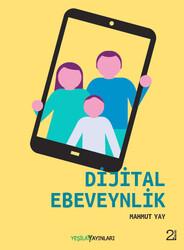 Yeşilay - Dijital Ebeveynlik 2. Baskı