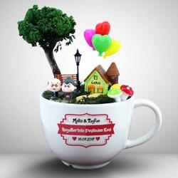 Yeşilay - Hayallerinin Peşinden Koş Mini Bahçe