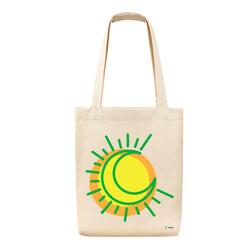 Yeşilay - Bez Çanta - Hilal ve Güneş