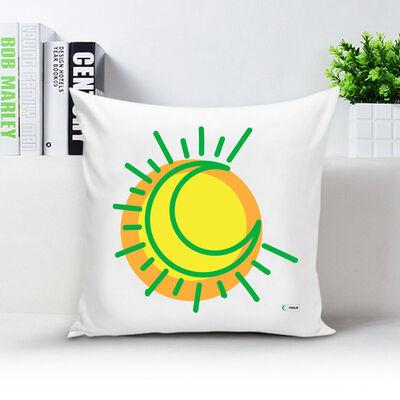 Yastık - Hilal ve Güneş
