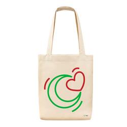 Yeşilay - Bez Çanta - Hayata Devam