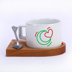Yeşilay - Kahve Fincanı - Hayata Devam 2