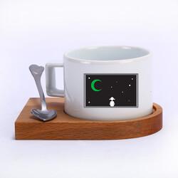 Yeşilay - Kahve Fincanı - Düş