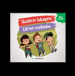 Yeşilay - İkizlerin Hikayesi ve Efe'nin Mektubu