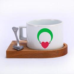 Yeşilay - Kahve Fincanı - Hayata Devam