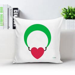 Yeşilay - Yastık - Hayata Devam