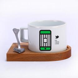 Yeşilay - Kahve Fincanı - Kır Zincirlerini 2