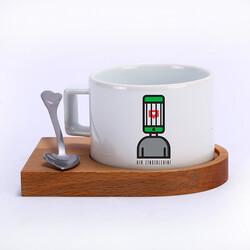 - Kahve Fincanı - Kır Zincirlerini 1