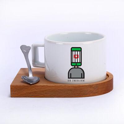 Kahve Fincanı - Kır Zincirlerini 1