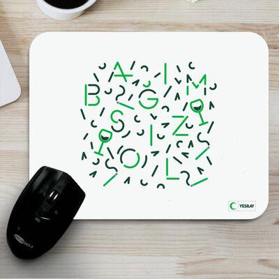 Mousepad - Bağımsız Ol 1