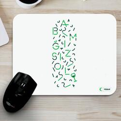 Yeşilay - Mousepad - Bağımsız Ol 3