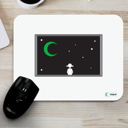 Yeşilay - Mousepad - Düş