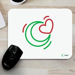 Yeşilay - Mousepad - Hayata Devam 1