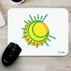 Yeşilay - Mousepad - Hilal Güneş