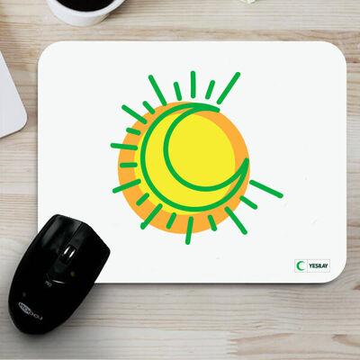 Mousepad - Hilal Güneş