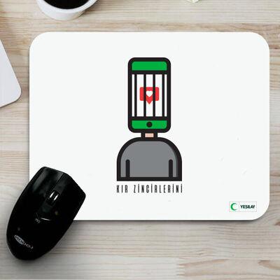 Mousepad - Kır Zincirlerini 1