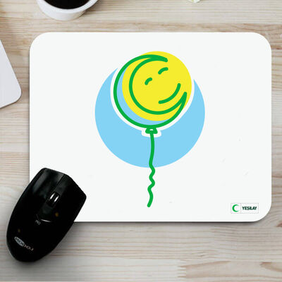 Mousepad - Mutluluk