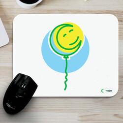 Yeşilay - Mousepad - Mutluluk