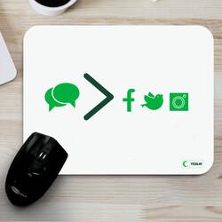 - Mousepad - Sohbet