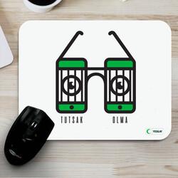 - Mousepad - Tutsak Olma Teknoloji Bağımlılığı 4