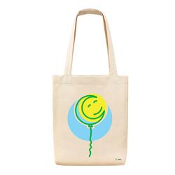 Yeşilay - Bez Çanta - Mutluluk