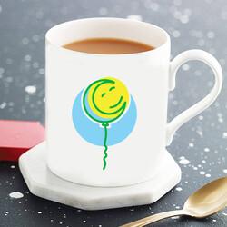 Yeşilay - Kupa Bardak - Mutluluk