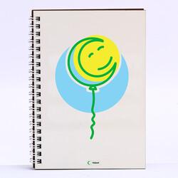 Yeşilay - Öğrenci Defteri - Mutluluk