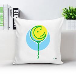 Yeşilay - Yastık - Mutluluk
