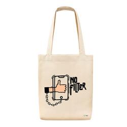 - Bez Çanta - No Filter