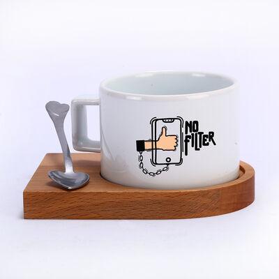 Kahve Fincanı - No Filter