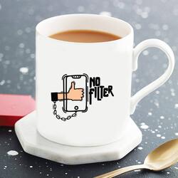 - Kupa Bardak - No Filter