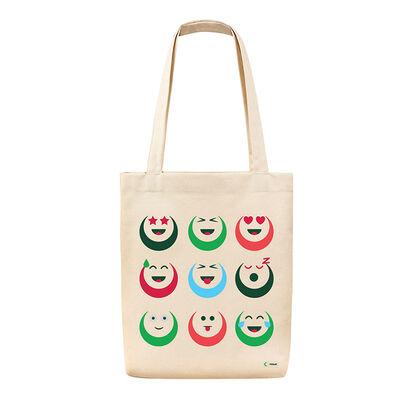 Bez Çanta - Gülümsemek