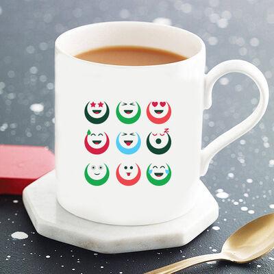 Kupa Bardak - Gülümsemek