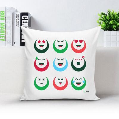 Yastık - Gülümsemek