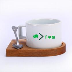 - Kahve Fincanı - Sohbet